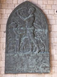 Mémorial des pionniers du Congo – Mons