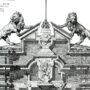 Lions – Porte de Malines – Antwerpen (Anvers) (ensemble disparu) - Image2