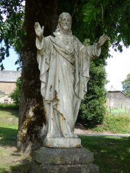 Sacré-Coeur – Rosière-la-Petite (Vaux-sur-Sûre)