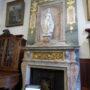 Léda et le cygne - Bas-relief - Hôtel de ville - Saint-Gilles - Image1