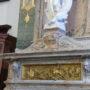 Léda et le cygne - Bas-relief - Hôtel de ville - Saint-Gilles - Image3