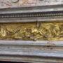 Léda et le cygne - Bas-relief - Hôtel de ville - Saint-Gilles - Image4