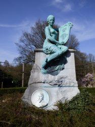 Monument au Major Ernest Cambier – Schaerbeek