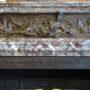 Léda et le cygne - Bas-relief - Hôtel communal - Schaerbeek - Image2