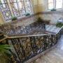 Escalier d'honneur – Hôtel communal – Schaerbeek - Image2