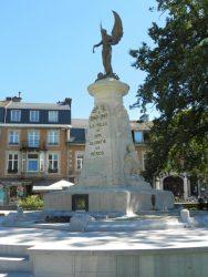Monument aux morts – Spa