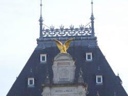 Aigle – Hôtel de ville – Saint-Gilles