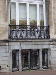 Balcon – Tervuren