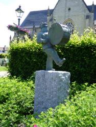 De Muzikant – Le Musicien – Tervuren