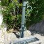Pompe à bras - Markt - Tervuren - Image2