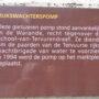 Pompe à bras - Markt - Tervuren - Image5