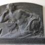 Plaque commémorative - Arthur Bruylants - Tienen (Tirlemont) - Image1