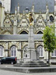 Monument aux morts -Tienen (Tirlemont)