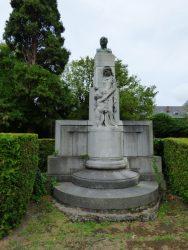 Monument à Jean Noté – Tournai