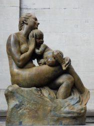 Béatitude maternelle – Tournai