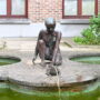 La Crapaute – fontaine – Wavre - Image4