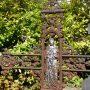 Croix funéraire – cimetière – Uccle (2) - Image3