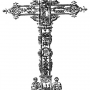 Croix funéraire – cimetière – Uccle (2) - Image6