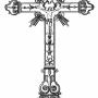 Croix funéraire – cimetière – Heverlee (2) - Image3