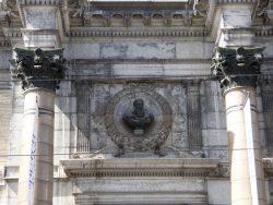 Médaillon – Jean de Bologne – Musée d'Art ancien – Bruxelles