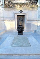 Tombe du Soldat inconnu – Colonne du Congrès – Bruxelles