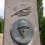 Stèle Maurice Josée - cimetière - Anderlecht - Image1