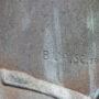Stèle Maurice Josée - cimetière - Anderlecht - Image5